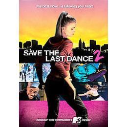 Save The Last Dance 2 [DVD] [2006]